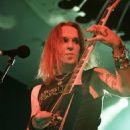 Megadeth & Children of Bodom @ Eatons hill, Brisbane 21/10/2015 - 454 x 682