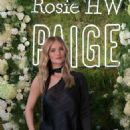 Rosie Huntington-Whiteley – Rosie HW x PAIGE Fall Collection 2017 launch in Los Angeles - 454 x 648