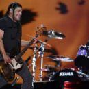 Metallica live Festival d'été de Québec on July 14, 2017 - 454 x 311