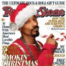 Snoop Dogg - Rolling Stone Magazine [United States] (14 December 2006)