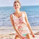 Camille Rowe Boden 2015 Summer Collection