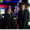 (L-R) Chris Marquette and Tom Everett Scott. Ph: Ron Phillips © 2008 Disney Enterprises, Inc. All rights reserved.