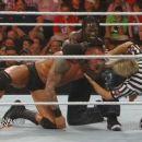 Randy Orton June 20th 2011