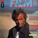 Rutger Hauer - Film Review Magazine [United Kingdom] (May 1986)