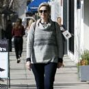 Jane Lynch – Out in Studio City