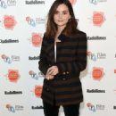 Jenna-Louise Coleman – BFI Radio Times TV Festival in London - 454 x 702