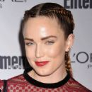 Caity Lotz – EW Hosts 2016 Pre-Emmy Party in Los Angeles 9/16/2016 - 454 x 610