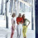 Inger Stevens, May Britt, Ingrid Goude - 400 x 500