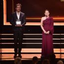Amy Adams & Michael Shannon : 31st Annual American Cinematheque Awards - 454 x 342