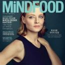 Jodie Foster - MindFood Magazine Cover [Australia] (August 2018)