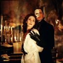 The Phantom of the Opera 2004 Motion Picture Musical