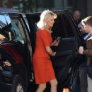 Charlize Theron – Fair and Balanced set in Los Angeles
