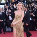 Eva Herzigova – 'Ismael's Ghosts' Screening at 70th Annual Cannes Film Festival in France - 454 x 689