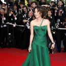 Michelle Yeoh - The 'Broken Embraces' Premiere - The Grand Theatre Lumiere During The 62 Annual Cannes Film Festival In Cannes, France 2009-05-19