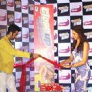 Ranbir Kapoor and Deepika Padukone : Close-up press conference to promote the the upcoming film 'Yeh Jawaani Hai Deewani' - 454 x 302