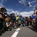 Gerard Butler- February 21, 2016-NASCAR Sprint Cup Series DAYTONA 500