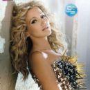 Fanny Lu- TvyNovelas Magazine Mexico February 2013 - 426 x 596