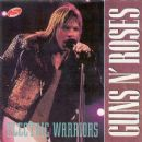 Electric Warriors - Guns N' Roses - Guns N' Roses