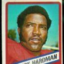 Cedrick Hardman - 267 x 364