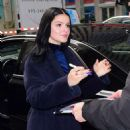 Ariel Winter – Out in New York City