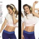 Paulina Sykut - Women's Health Magazine Pictorial [Poland] (May 2018)