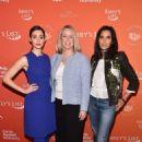 Emmy Rossum – 'Emily's List 'Run. Resist. Win' Event in Los Angeles - 454 x 683