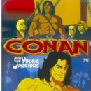 Conan the Barbarian television series