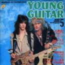 Warren Demartini & Robbin Crosby - 405 x 500