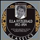 The Chronological Classics: Ella Fitzgerald 1953-1954