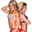 Madison Rayne and Velvet Sky - 300 x 450