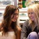 Odette Yustman and Kristen Bell in Touchstone Pictures' YOU AGAIN.