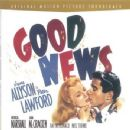 June Allyson - Good News