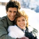 Michael Ontkean and Kristy McNichol