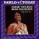 Sarah Vaughan - Duke Ellington Song Book, Volume 2