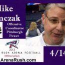 Mike Tomczak - 454 x 255