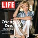 Virginia Madsen - Life Magazine [United States] (18 February 2005)