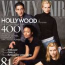 Adrien Brody - Vanity Fair Magazine [United States] (April 1999)