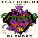 That Girl DJ Presents DM Erasure Blended