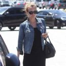 Diane Kruger Is Seen Out and About in Los Angeles