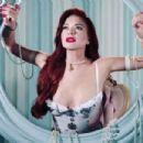 Lindsay Lohan – Paper Magazine (December 2018)