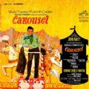 John Raitt In The 1964 Music Theater Of Lincoln Center Summer Revivel Of Rodgers & Hammerstein Musical CAROUSEL - 454 x 454