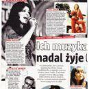 John Lennon - Tele Tydzień Magazine Pictorial [Poland] (4 October 2019) - 454 x 642