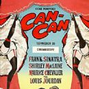Can-Can Original 1960 Motion Picture Soundtrack Production