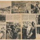 Jacqueline Kennedy - Hola! Magazine Pictorial [Spain] (2 November 1968)