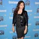 Nicole Maines – 2019 Entertainment Weekly Comic Con Party in San Diego - 454 x 665