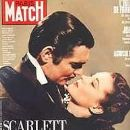 Clark Gable - Paris Match Magazine [France] (26 September 1991)