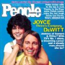 Joyce DeWitt - People Magazine [United States] (11 December 1978)
