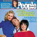 Priscilla Barnes - People Magazine [United States] (14 December 1981)