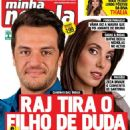 Tania Khalil and Rodrigo Lombardi - 454 x 592