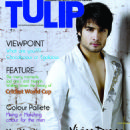 Vivian Dsena - TULIP Magazine Pictorial [India] (16 February 2011)